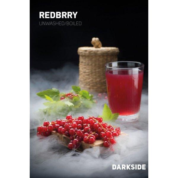 Darkside Core Redbrry
