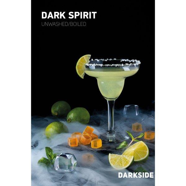 Darkside Base Dark Spirit