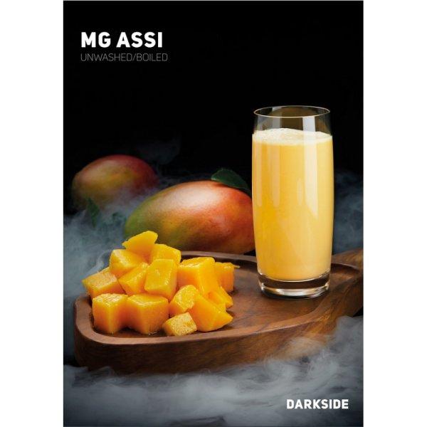 Darkside Base MG Assi
