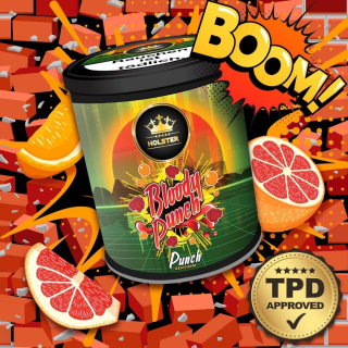 Holster Bloody Punch