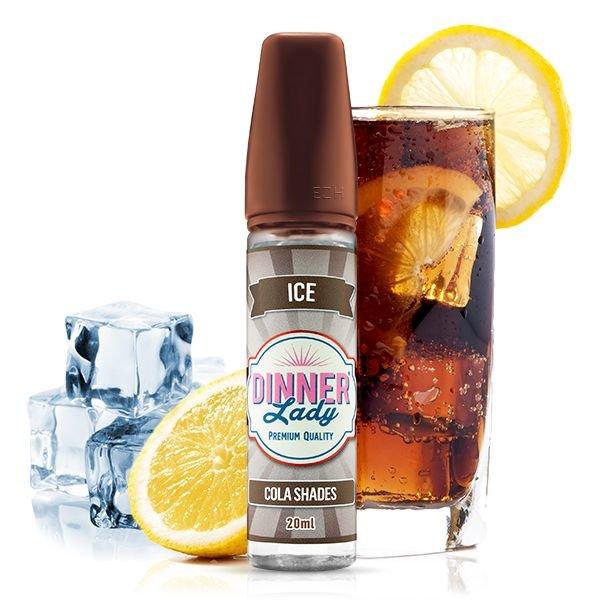 Dinner Lady Ice Cola Shades 20ml