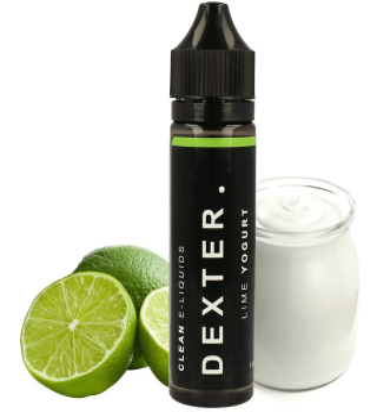Dexter´s Juice Lab Lime Yogurt