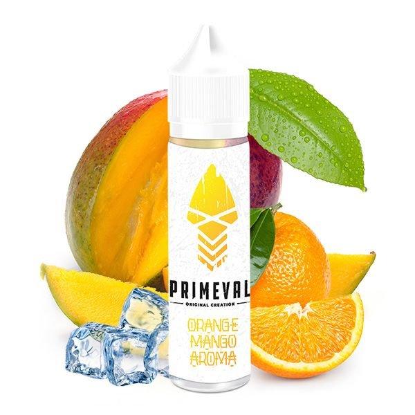 Primeval Orange Mango Aroma