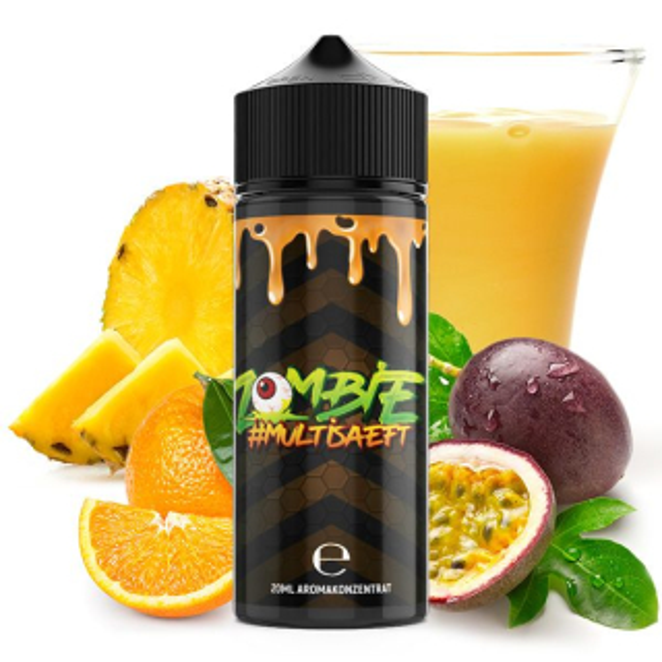 Zombie Juice Multisaeft
