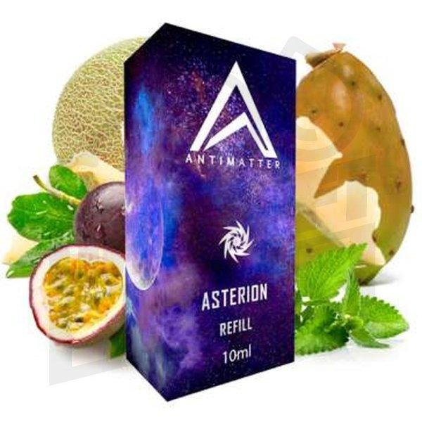 Antimatter Asterion Refill