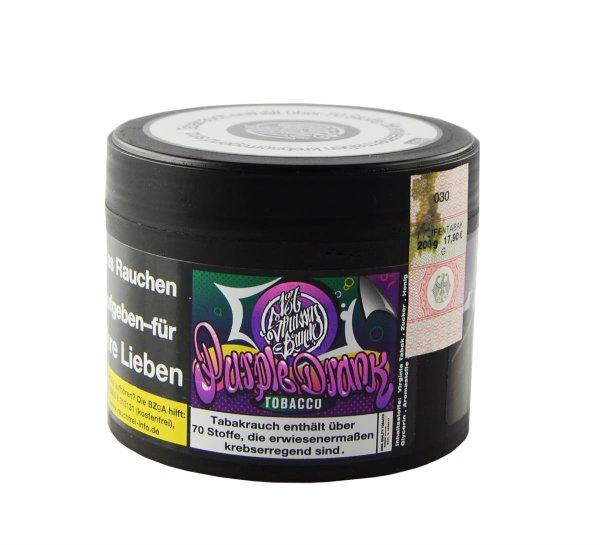 187 Tabak Purple Drank