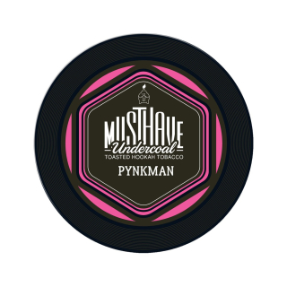 Musthave Pynkman