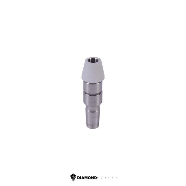 Diamond Hookah Cape 12.0 Handcut