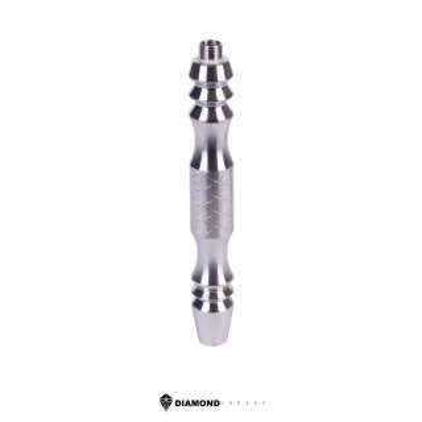 Diamond Hookah Citrin 11 Handcut
