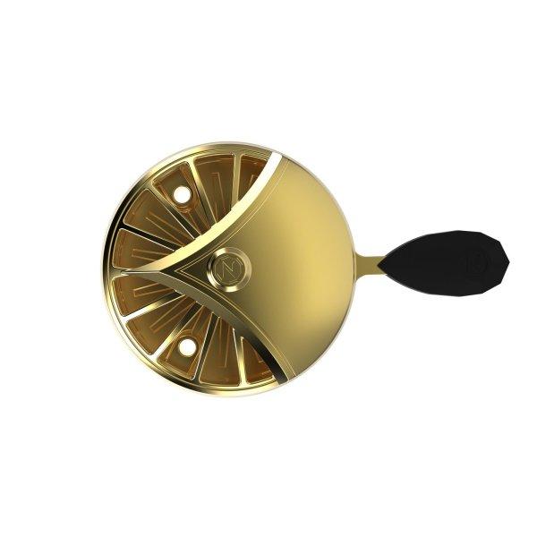 Zidcloud Zeppelin Gold