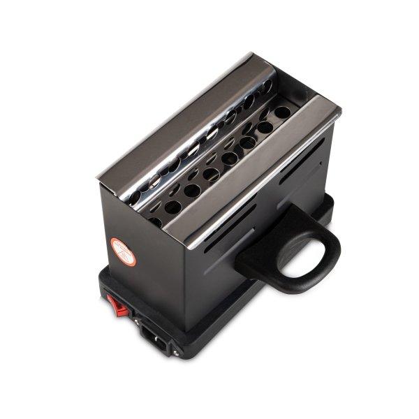 Smokah Kohleanzünder Line Burner Toaster 800W