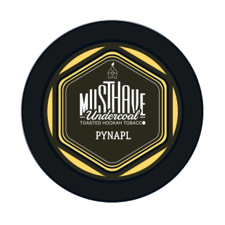 Musthave Pynapl