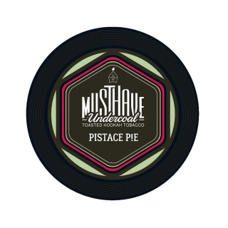 Musthave Pistace P!E