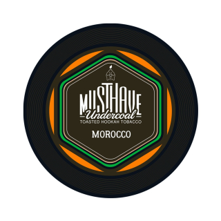 Musthave Marocco