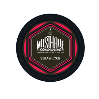 Musthave Straw Lych
