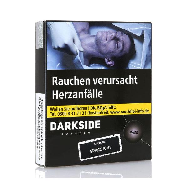 Darkside Base Space Ichi