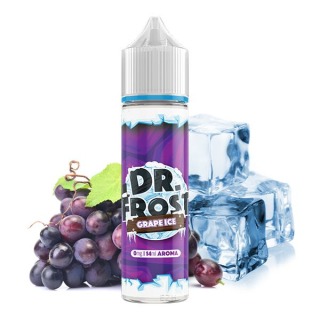 Dr. Frost Grape Ice Aroma 14ml