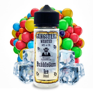 Gangsterz Bubble Gum Ice Aroma 30ml