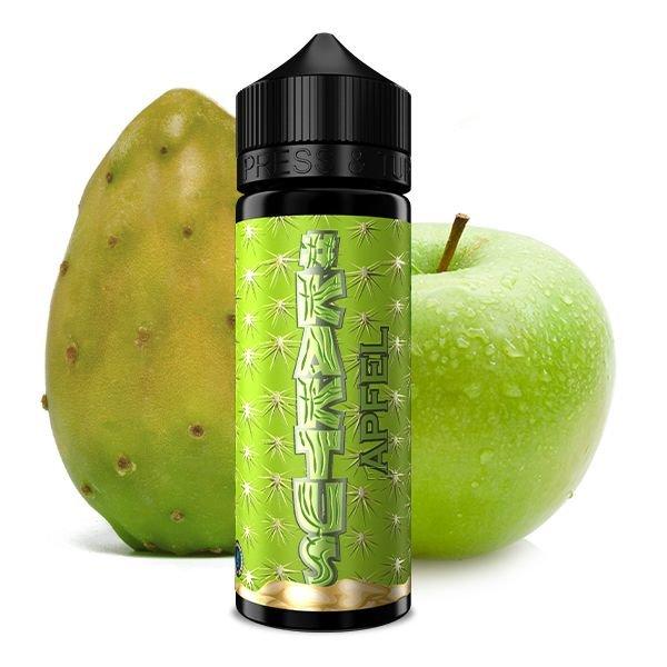 Hashtag Kaktus Apfel Aroma 20ml