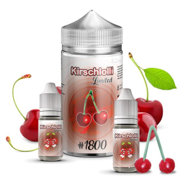 Kirschlolli Kirschlolli Aroma Limited Edition 20ml