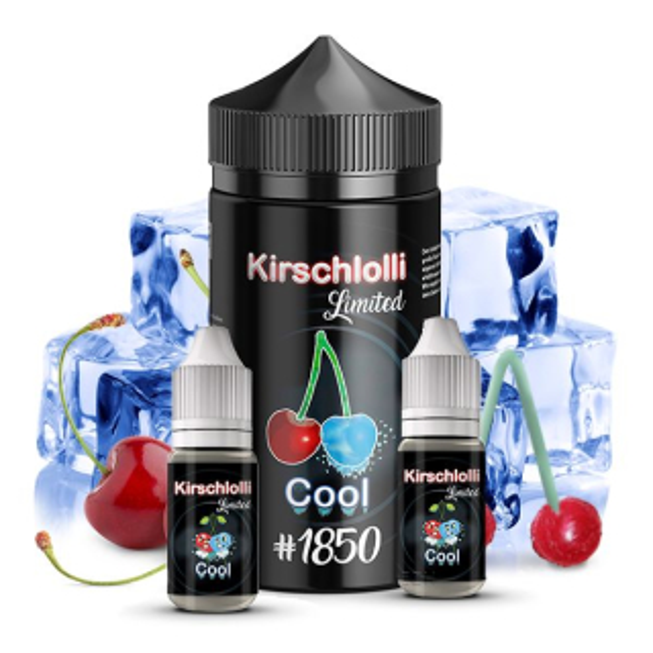 Kirschlolli Kirschlolli Cool Aroma Limited Edition 20ml