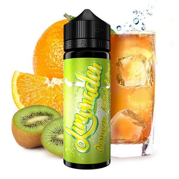 Limonaden Orangen Kiwi Limo Aroma 20ml