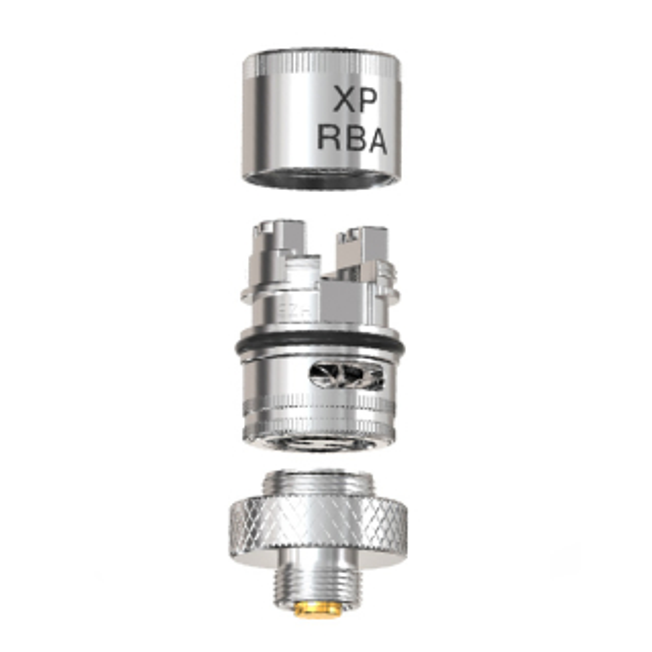 Artery Cold Steel AIO RBA Kit Schwarz