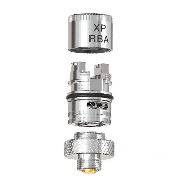 Artery Cold Steel AIO RBA Kit silber