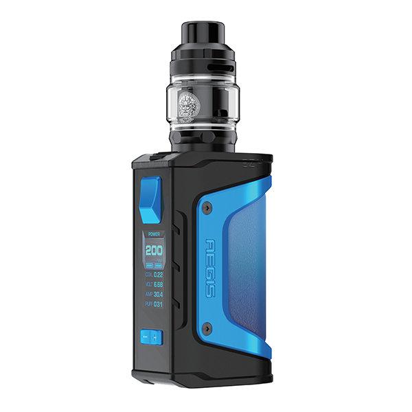 Geekvape Aegis Legend / Z Subohm Kit light-blue