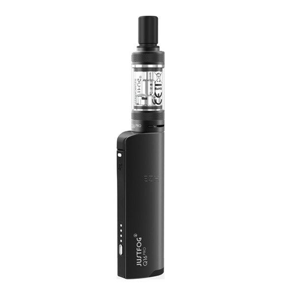 Justfog Q16 Pro Kit schwarz