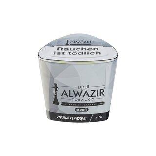 Al Wazir Tobacco No.35 Purple Plesure