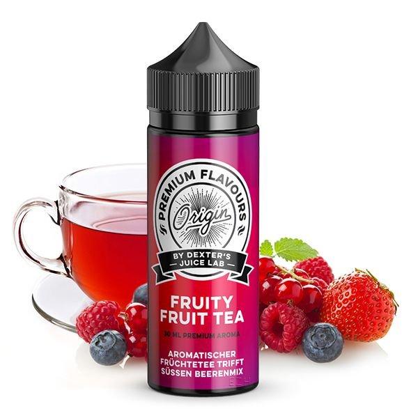 Dexter´s Juice Lab Origin Fruity Fruit Tea Aroma
