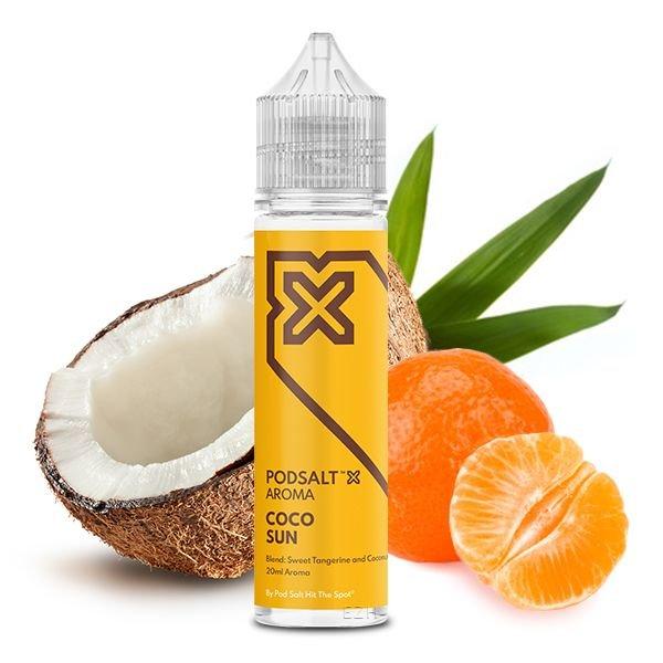 Pod Salt X Coco Sun Aroma 20ml