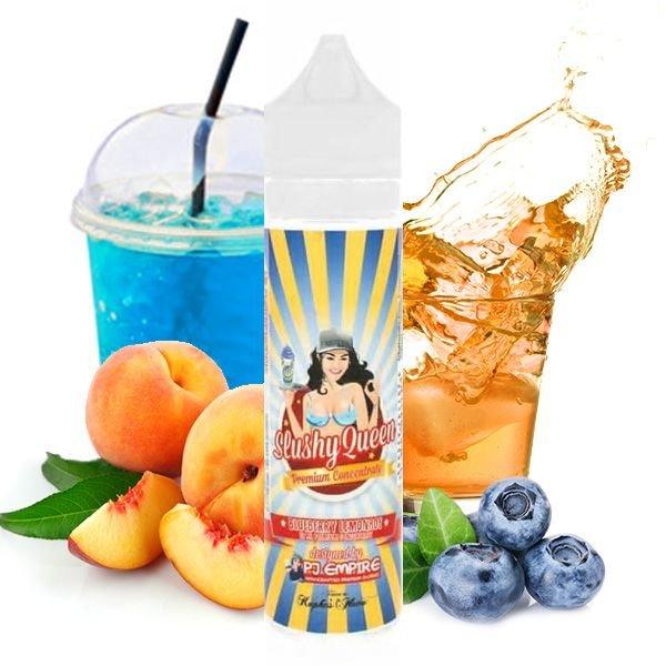 Slushy Queen by PJ Empire Blueberry Lemonade Aroma 20ml