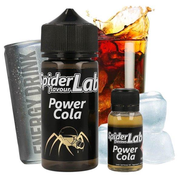 Spiderlab Power Cola Aroma 18ml