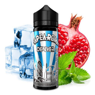 Vape-A-Roma Created by Steamshots Denver Aroma 20ml