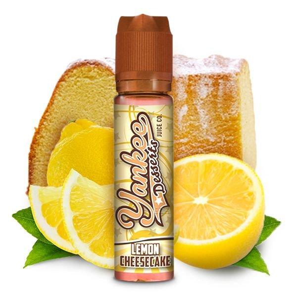 Yankee Juice Desserts Lemon Cheesecake Aroma 15ml