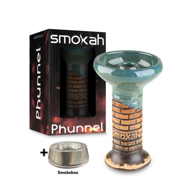 Smokah Phunnel M1 + Smokebox
