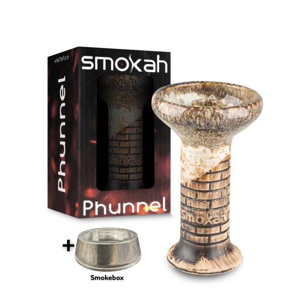 Smokah Phunnel M2 + Smokebox