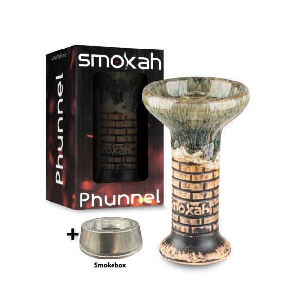 Smokah Phunnel M9 + Smokebox