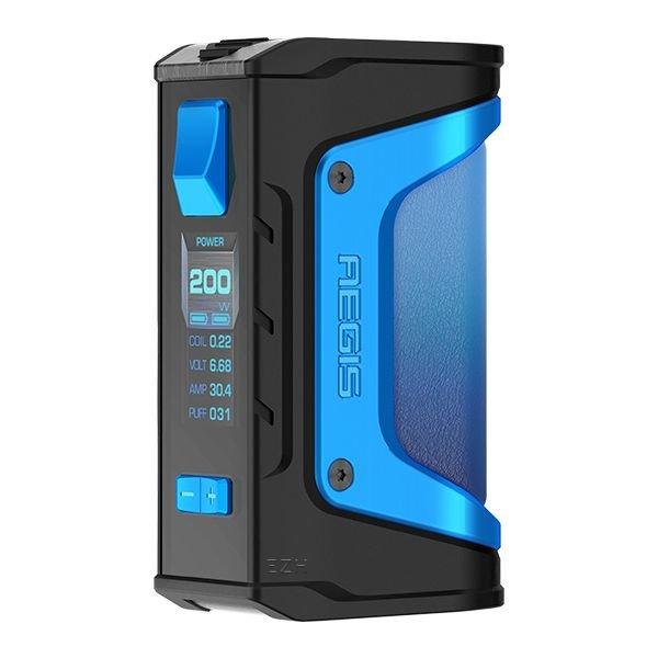 GeekVape Aegis Legend Mod Akkuträger light-blue