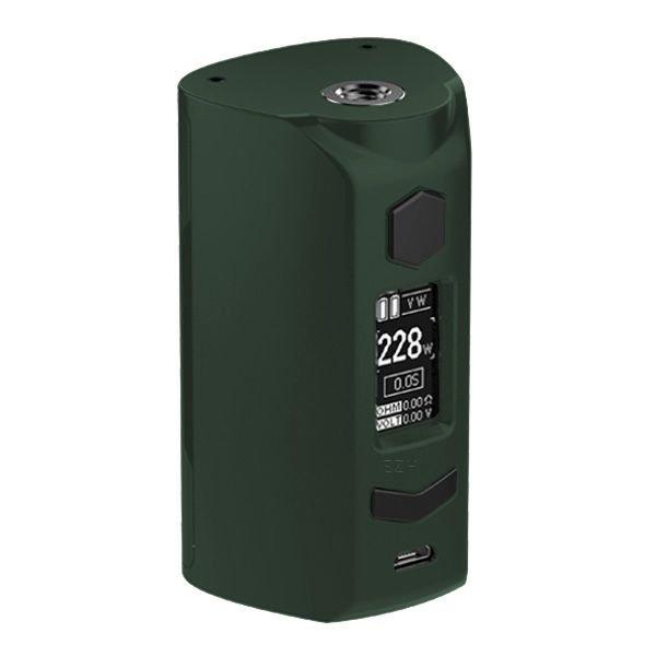Rincoe Manto S Mod Dark Green