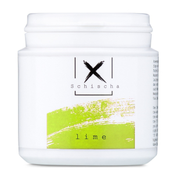 XSchischa Lime Sparkle