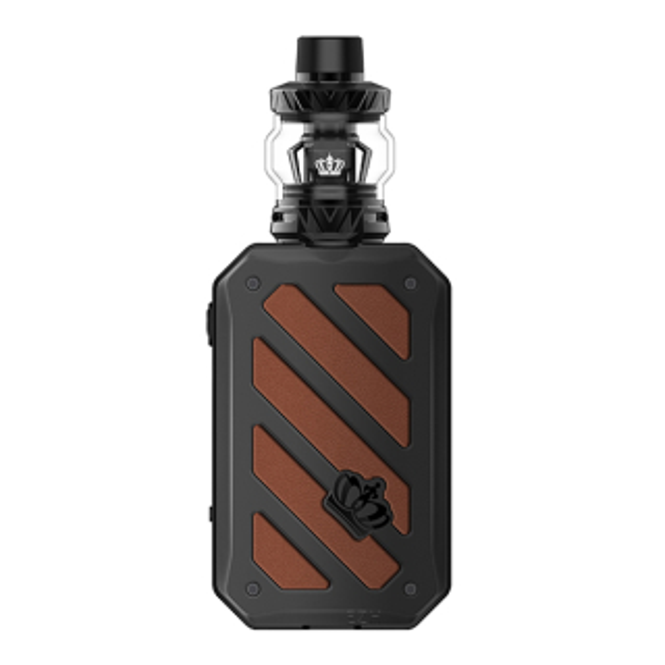 Uwell Crown 5 Kit black