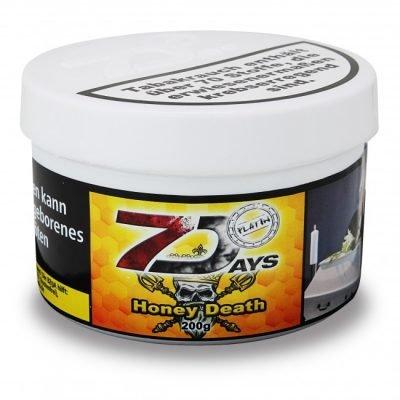 7 Days Platin Honey Death