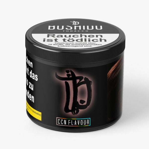 Bushido CCN Flavour + Shot