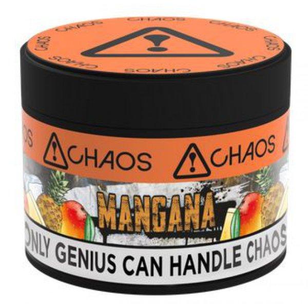 Chaos Mangana