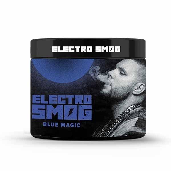 Electro Smog Blue Magic