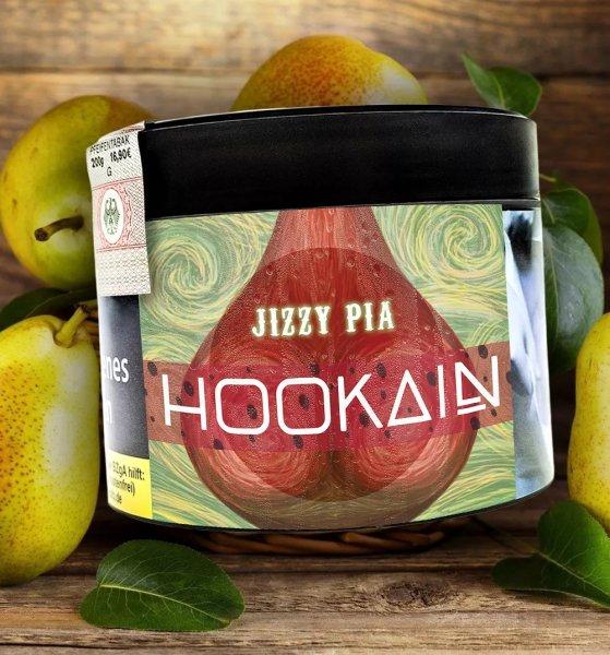 Hookain Jizzy Pia