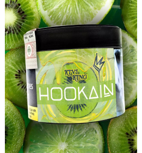 Hookain Kivi King